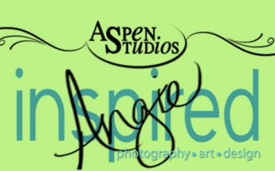 Aspen Studios: Where You Want To Go For PAWfect Pictures!