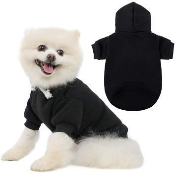 Quality dog jacket